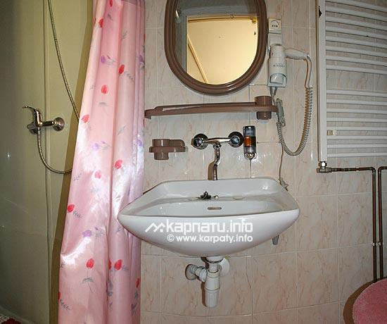 мини отель эдельвейс